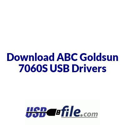 ABC Goldsun 7060S