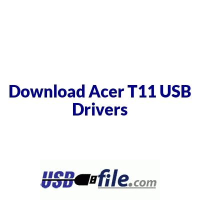 Acer T11