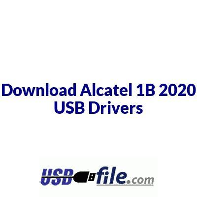 Alcatel 1B 2020