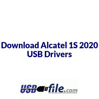 Alcatel 1S 2020