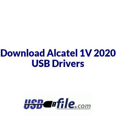 Alcatel 1V 2020