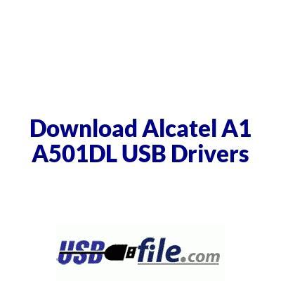 Alcatel A1 A501DL