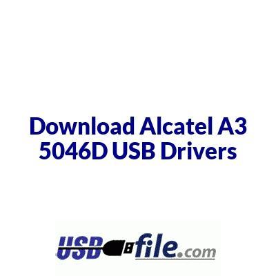 Alcatel A3 5046D