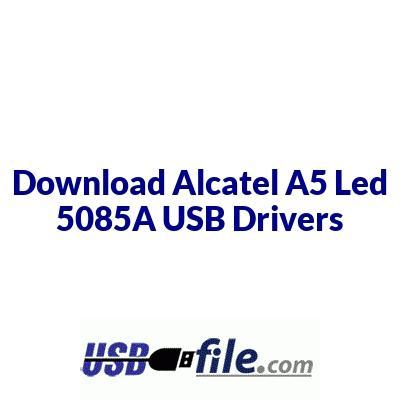 Alcatel A5 Led 5085A