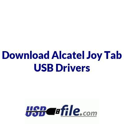 Alcatel Joy Tab