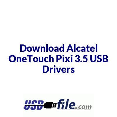 Alcatel OneTouch Pixi 3.5