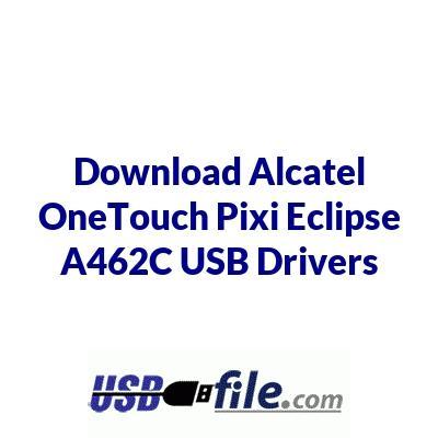 Alcatel OneTouch Pixi Eclipse A462C