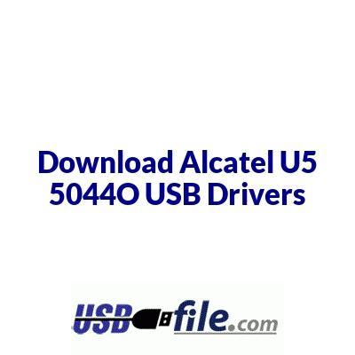 Alcatel U5 5044O