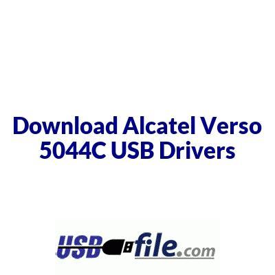 Alcatel Verso 5044C