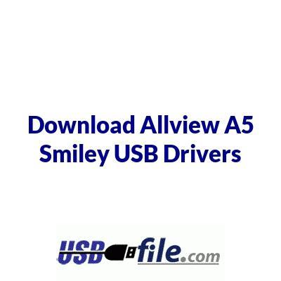 Allview A5 Smiley