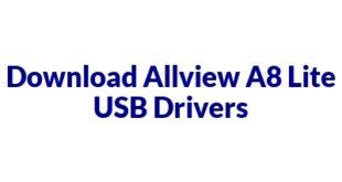 Allview A8 Lite