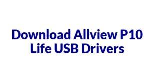 Allview P10 Life