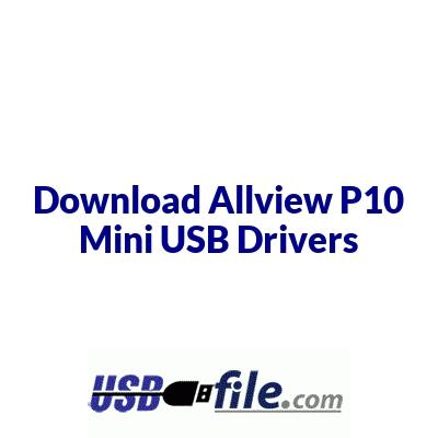 Allview P10 Mini