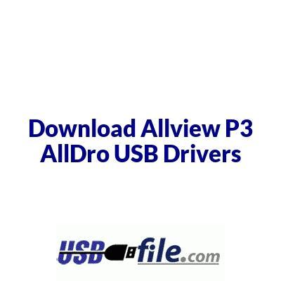 Allview P3 AllDro