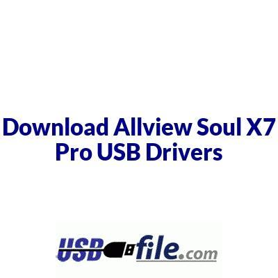 Allview Soul X7 Pro