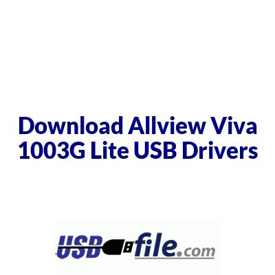 Allview Viva 1003G Lite