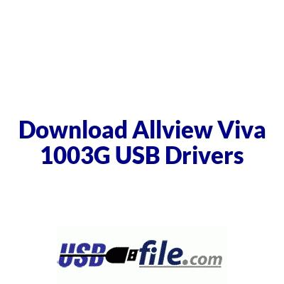 Allview Viva 1003G