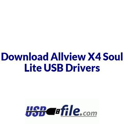 Allview X4 Soul Lite