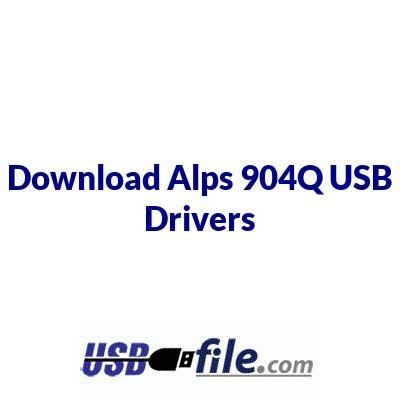 Alps 904Q