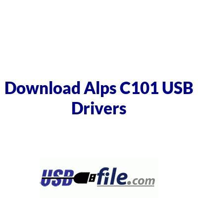 Alps C101