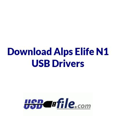 Alps Elife N1