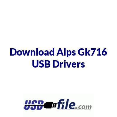 Alps Gk716