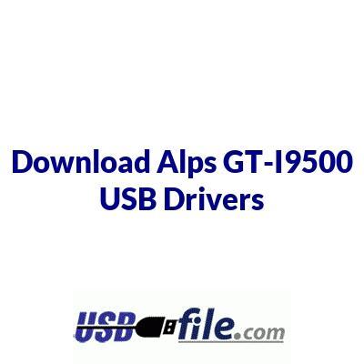 Alps GT-I9500