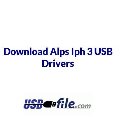 Alps Iph 3