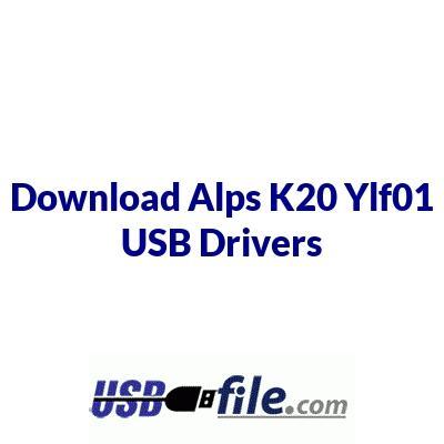 Alps K20 Ylf01