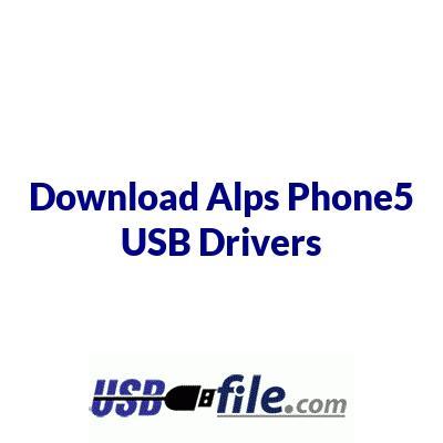 Alps Phone5