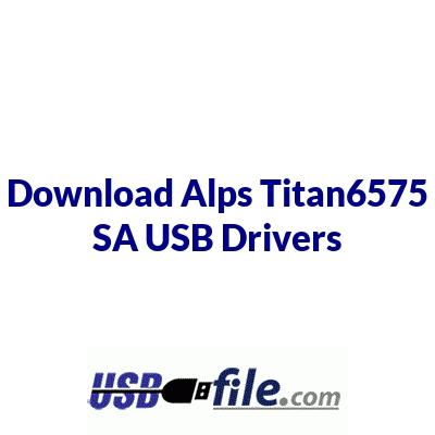 Alps Titan6575 SA