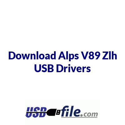 Alps V89 Zlh