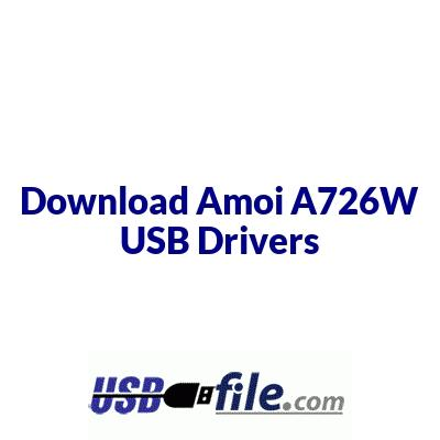 Amoi A726W