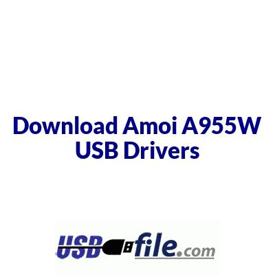 Amoi A955W