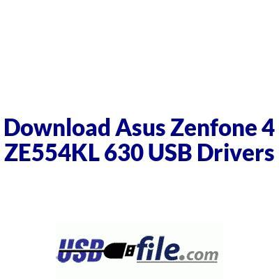 Asus Zenfone 4 ZE554KL 630