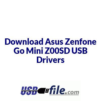 Asus Zenfone Go Mini Z00SD