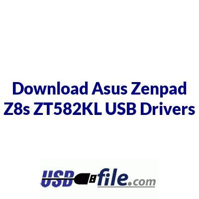 Asus Zenpad Z8s ZT582KL
