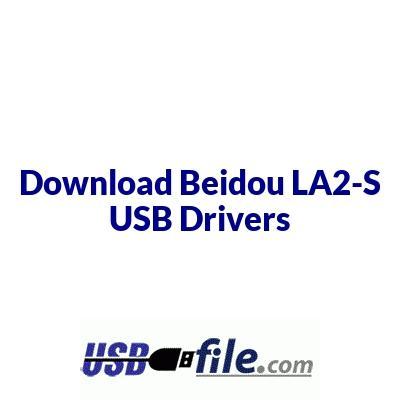 Beidou LA2-S