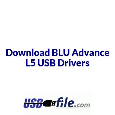 BLU Advance L5