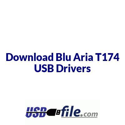 Blu Aria T174