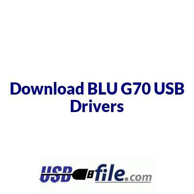 BLU G70