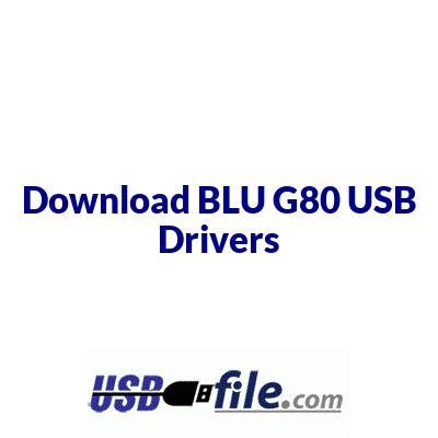 BLU G80