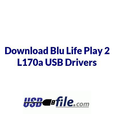 Blu Life Play 2 L170a
