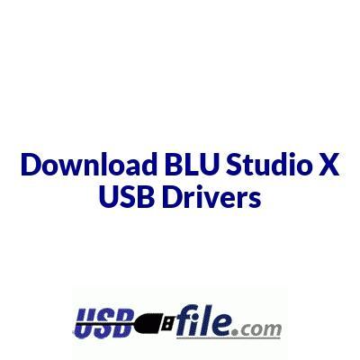 BLU Studio X