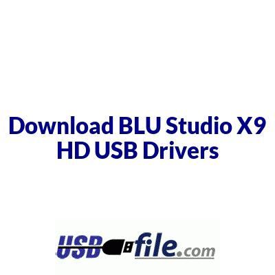 BLU Studio X9 HD