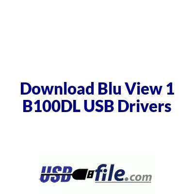 Blu View 1 B100DL