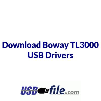 Boway TL3000