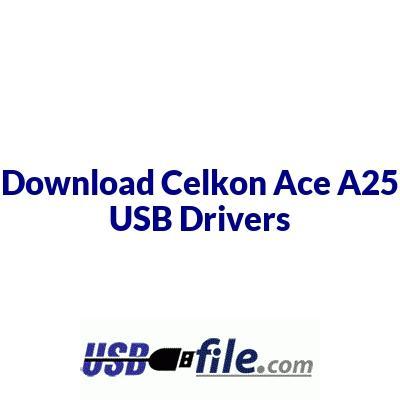 Celkon Ace A25