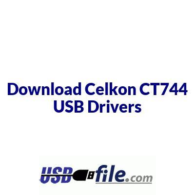 Celkon CT744