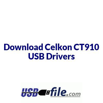 Celkon CT910